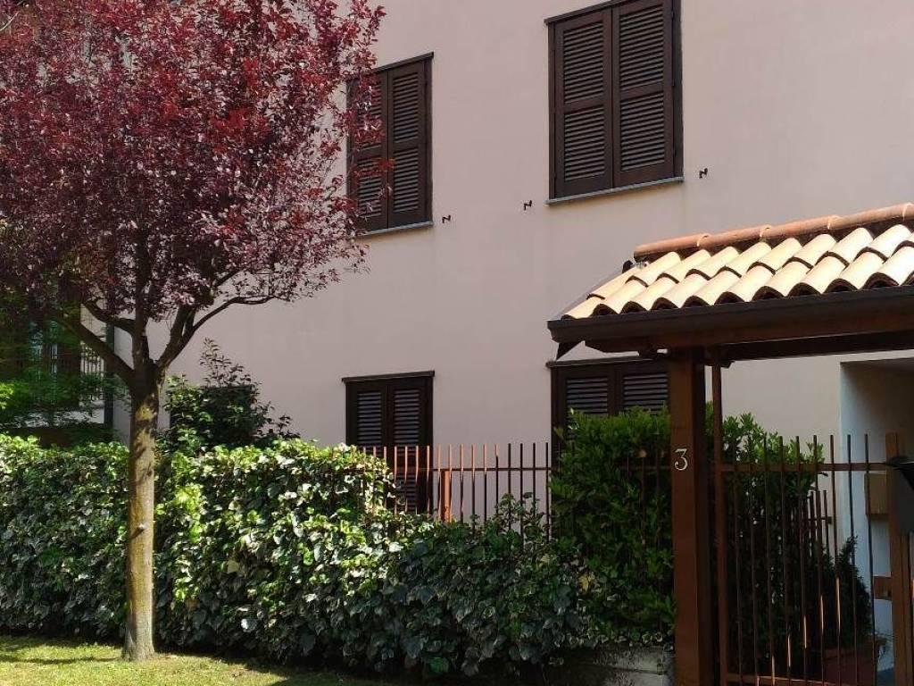 foto  Monolocale via Castello, Luvinate