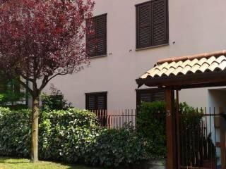 Foto - Monolocale via Castello, Luvinate