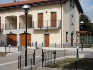Foto - Villa via Tremoncino, Oriano, Cassago Brianza