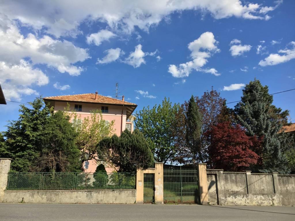 foto  Villa via Martiri della Libertà 25, Tollegno