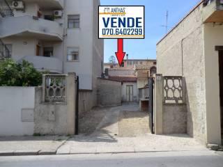 Foto - Trilocale via Monti 25, Assemini