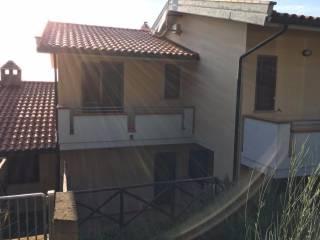 Foto - Villetta a schiera via della Finoria 28, Gavorrano
