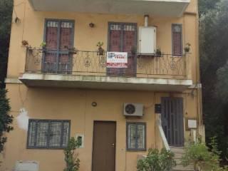 Foto - Casa indipendente 140 mq, buono stato, Giostra, Messina