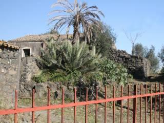 Foto - Rustico / Casale via Mameli, Trappeto, San Giovanni la Punta