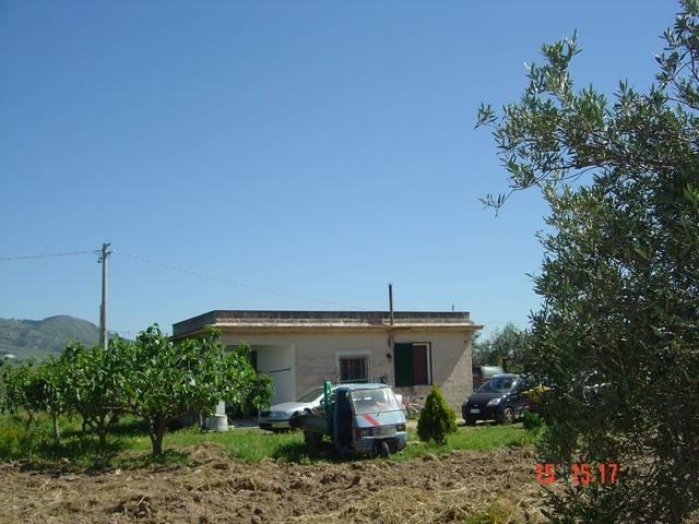 foto esterno Rustico / Casale Contrada Agliastri, Castellammare del Golfo