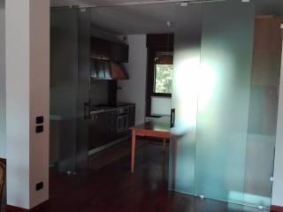 Foto - Appartamento via Giuseppe Garibaldi 13, Buccinasco