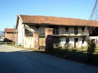 Foto - Rustico / Casale via Rivasecca 35, Rivasecca, Buriasco