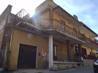 Foto - Palazzo / Stabile via G  Pascoli, Cassano Delle Murge
