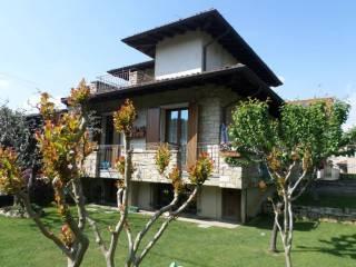 Foto - Villa via Don Minzoni, Albano Sant'Alessandro