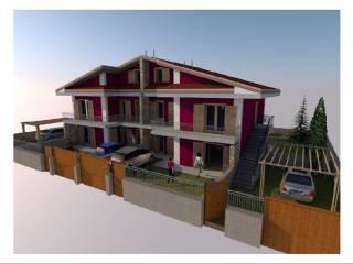 Foto - Villa, nuova, 245 mq, San Pietro Clarenza