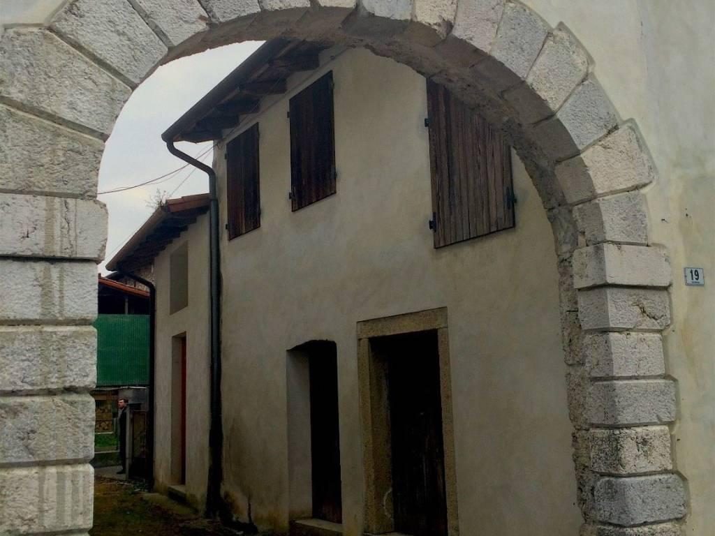 foto  Rustico / Casale via Tagliamento, Pinzano al Tagliamento