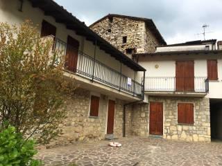 Foto - Casa indipendente 150 mq, buono stato, Berzo San Fermo