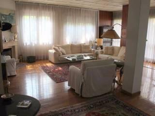 Foto - Villa, ottimo stato, 450 mq, Borghetto, Mozzo