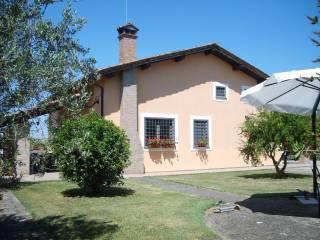 Foto - Villa via Settevene Palo, Trevignano Romano