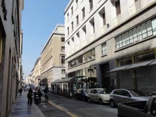 Foto - Bilocale via dell'Arcivescovado 2, Via Roma, Torino