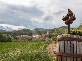 Foto - Casa indipendente corso Antonio Bonfini, Patrignone, Montalto delle Marche