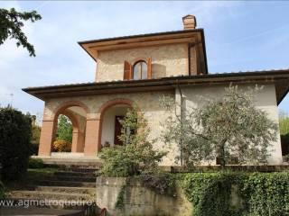 Foto - Villa, nuova, 375 mq, Piazze, Cetona