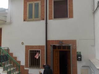 Foto - Villa a schiera via Sotto la Chiesa, Civitaluparella