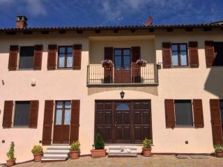 Foto - Villa via Roma, Casorzo