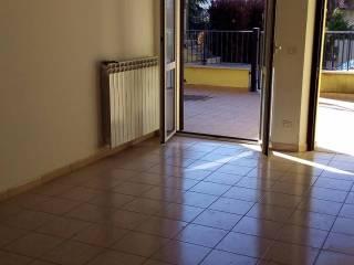 Foto - Quadrilocale Contrada Salaria Inferiore 8, Bivio San Giuseppe, Colli Del Tronto