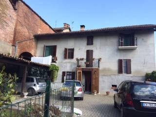 Foto - Rustico / Casale via Vittorio Emanuele, Villa San Secondo