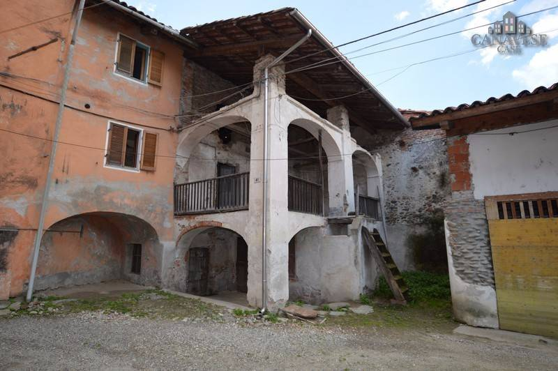 foto esterno Detached house via Umberto I, Colleretto Giacosa