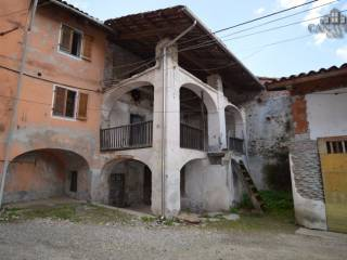 Photo - Detached house via Umberto I, Colleretto Giacosa