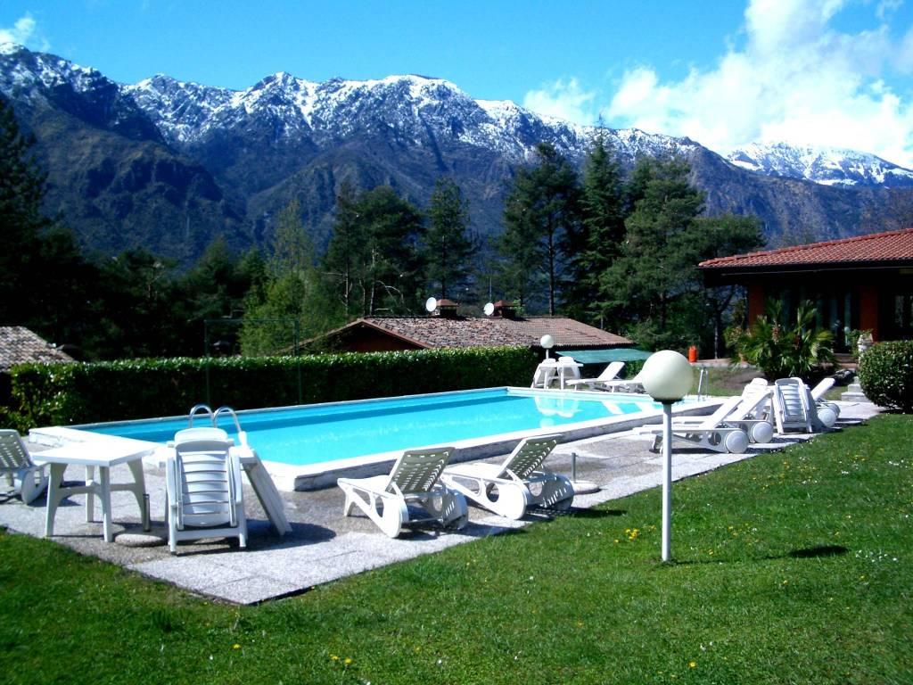 foto  Villa unifamiliare via Vantone 117, Idro