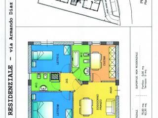 Photo - 3-room flat via Armando Diaz, Ceccano