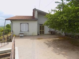 Foto - Villa unifamiliare, da ristrutturare, 115 mq, Paternopoli