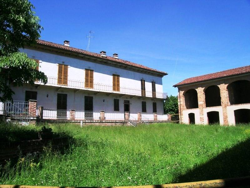 Foto 1 di Casa indipendente Via Roma1, Montemagno