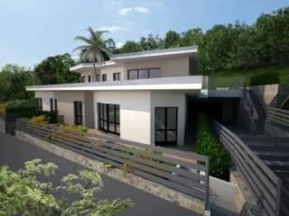 Foto - Villa, nuova, 105 mq, Villa D'Alme'