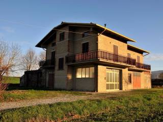 Foto - Rustico / Casale Vocabolo Acquaiola 326, Acquaiola Gratiano, Piegaro