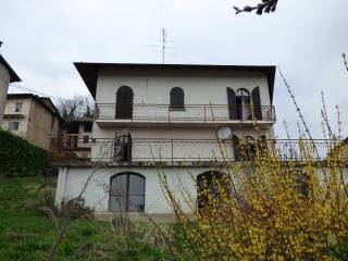 Foto - Casa indipendente via Cantone Rivetto, Villa del Bosco