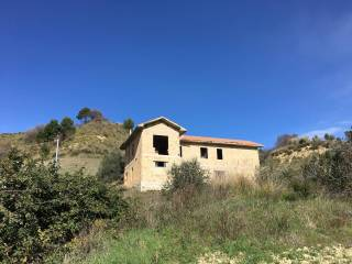 Foto - Rustico / Casale, da ristrutturare, 400 mq, Monteprandone