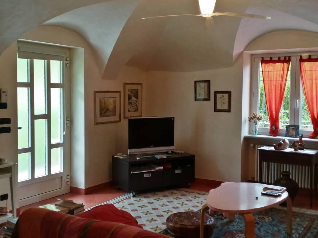 foto  Villa via Ellero Tetti, Briaglia