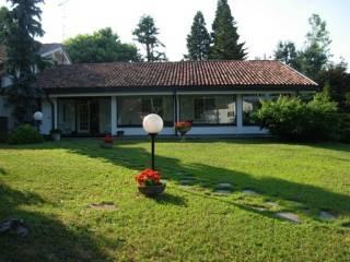 Foto - Villa, ottimo stato, 420 mq, Bergamasco