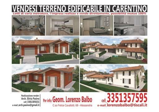 foto  Villa Strada Provinciale 240 34, Carentino