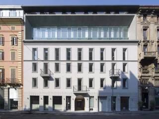 Foto - Quadrilocale viale Monte Grappa 16, Garibaldi - Corso Como, Milano