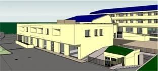Foto - Appartamento nuovo, su piu' livelli, Cocquio Trevisago