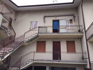 foto  Apartment good condition, top floor, Borgo Mantovano