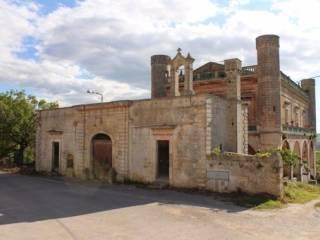Foto - Palazzo / Stabile Contrada le Matinelle, Centro città, Matera