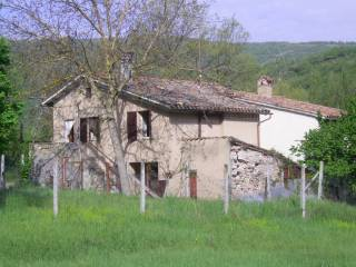 Foto - Rustico / Casale Località Case Sparse Corone, Case Sparse-corone, Preci