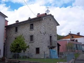 Foto - Casa indipendente Strada Comunale di Fresciano 15, Badia Tedalda