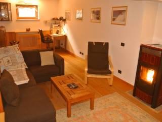 Foto - Appartamento ottimo stato, piano terra, Gressoney La Trinite'