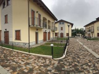 Foto - Villa via Tremoncino 14A, Cassago Brianza