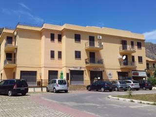 Foto - Trilocale via Sant'Elia, Santa Elia, Santa Flavia