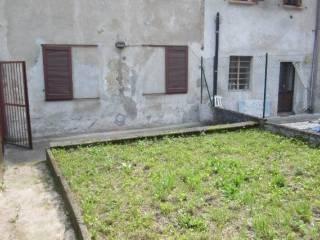 Foto - Casa indipendente via Risorgimento, Monticello, Cassina Rizzardi