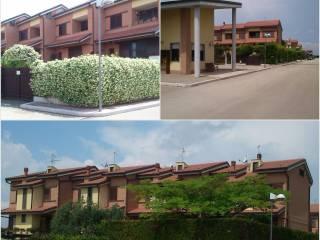 Foto - Villetta a schiera via Camporeale 4, Provincia Nuova - Ospedale, Foggia