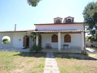 Foto - Villa via Amalfi, Marcelli, Numana